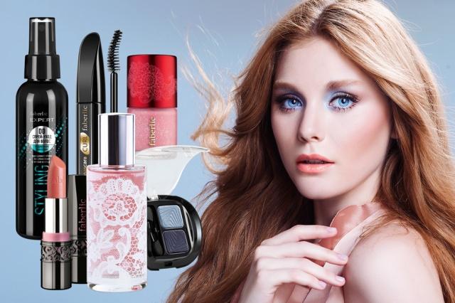 Косметика и макияж