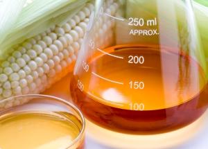 Кукурузный сироп