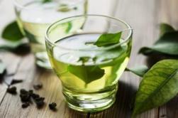 zelenyj chaj